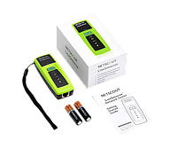NETSCOUT LINKSPRINTER 300 - тестер сети Ethernet с модулем Wi-Fi и функцией тестирования кабеля