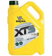 Моторное масло Bardahl XTS 10W60 5 литров