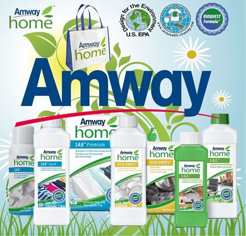 Amway home™ все для дома