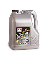 Моторное масло PETRO-CANADA SUPREME SYNTHETIC BLEND XL 5W-20