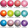 Мяч гимнастический Prism 18,5 см. Chacott