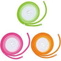 Скакалка многоцветная 3м. Chacott, фото 1