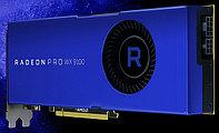 AMD представила два новых ускорителя