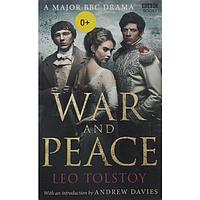 Tolstoy L. N.: War and Peace (TV tie-in) 844645