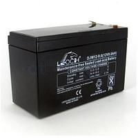 Аккумулятор VOLTA Leoch battery 12V 9Ah