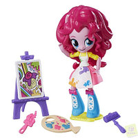 Hasbro My Little Pony Equestria Girls Minis Класс искуств Пинки Пай