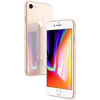 (MQ7E2RU/A) Смартфон Apple iPhone 8 256GB Gold