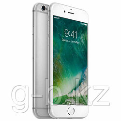 (MN0X2RU/A) Смартфон Apple iPhone 6s 32GB Silver
