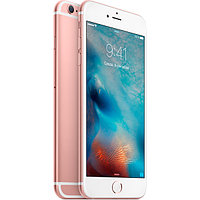 (MN122RU/A) Смартфон Apple iPhone 6s 32GB Rose Gold