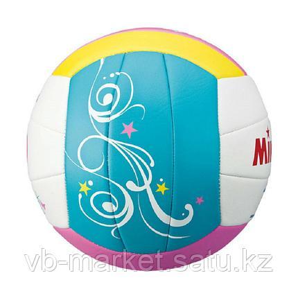 Мяч для пляжного волейбола MIKASA VMT 5, фото 2