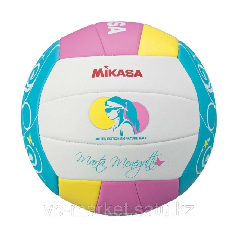 Мяч для пляжного волейбола MIKASA VMT 5