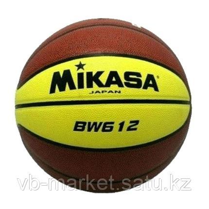 Баскетбольный мяч MIKASA BW 612, фото 2