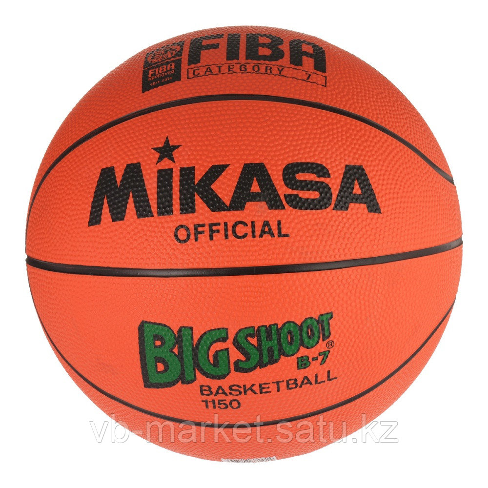 Баскетбольный мяч MIKASA BSL20 G C