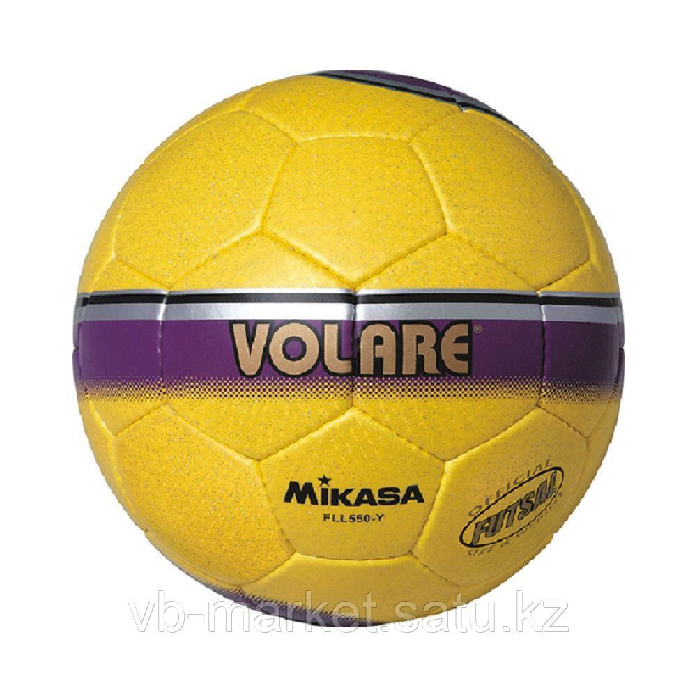 Футзальный мяч MIKASA FLL 550-Y