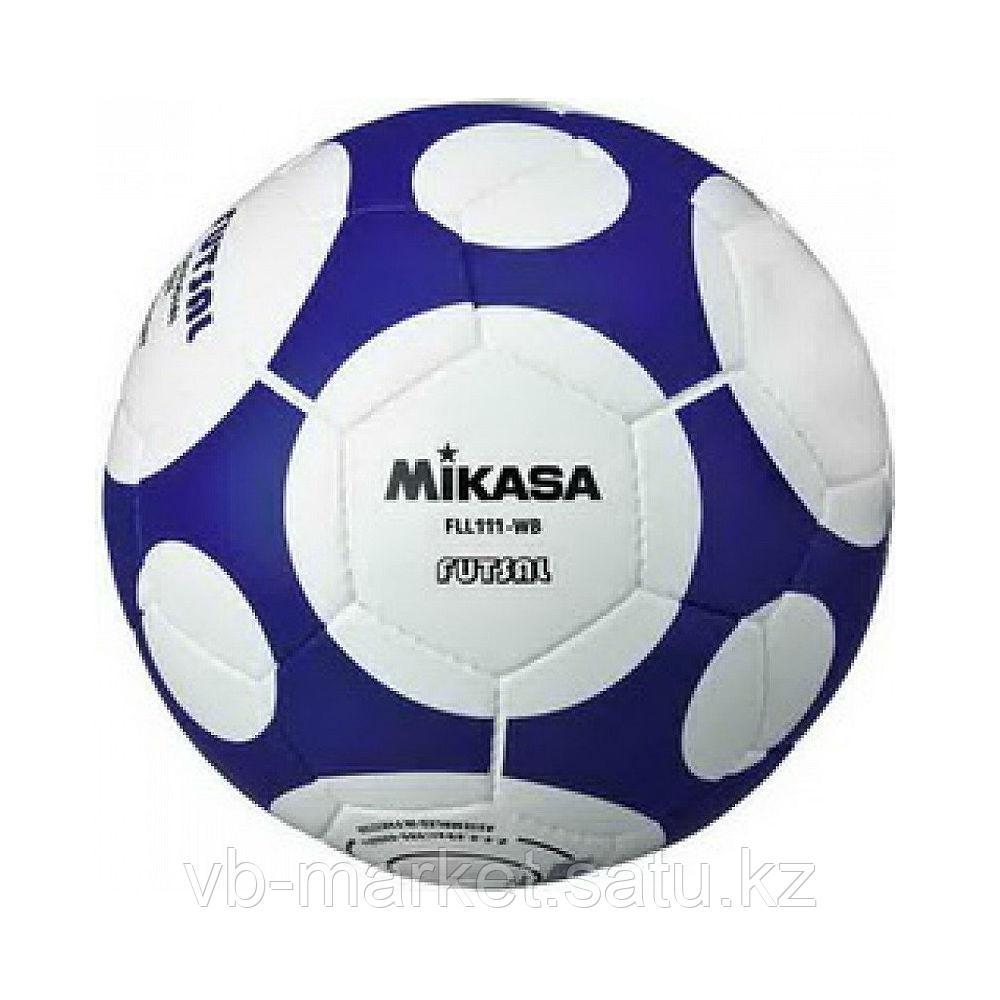 Футзальный мяч MIKASA FLL 333-S-WB