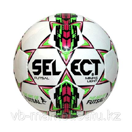 Мяч для мини-футбола SELECT 852613 004 FUTSAL MIMAS LIGHT, фото 2
