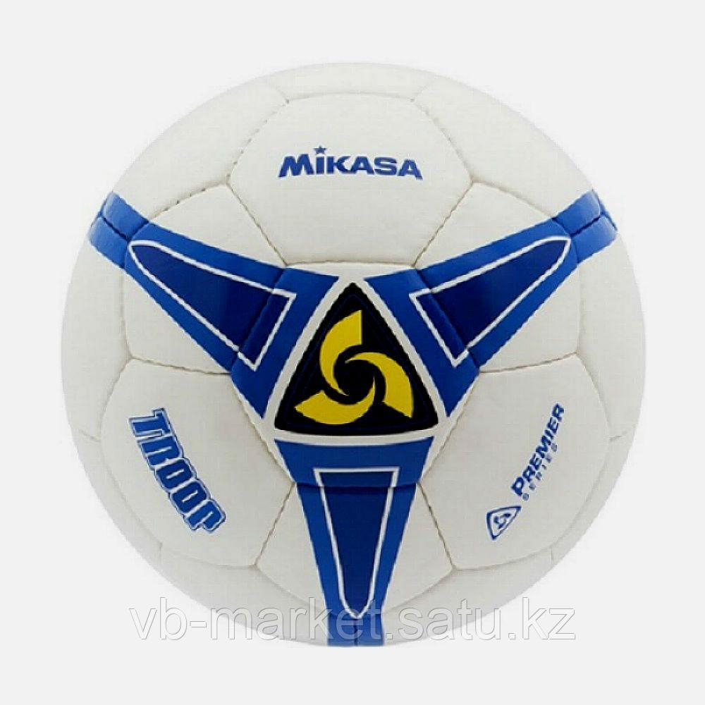 Футбольный мяч MIKASA TROOP5-BL