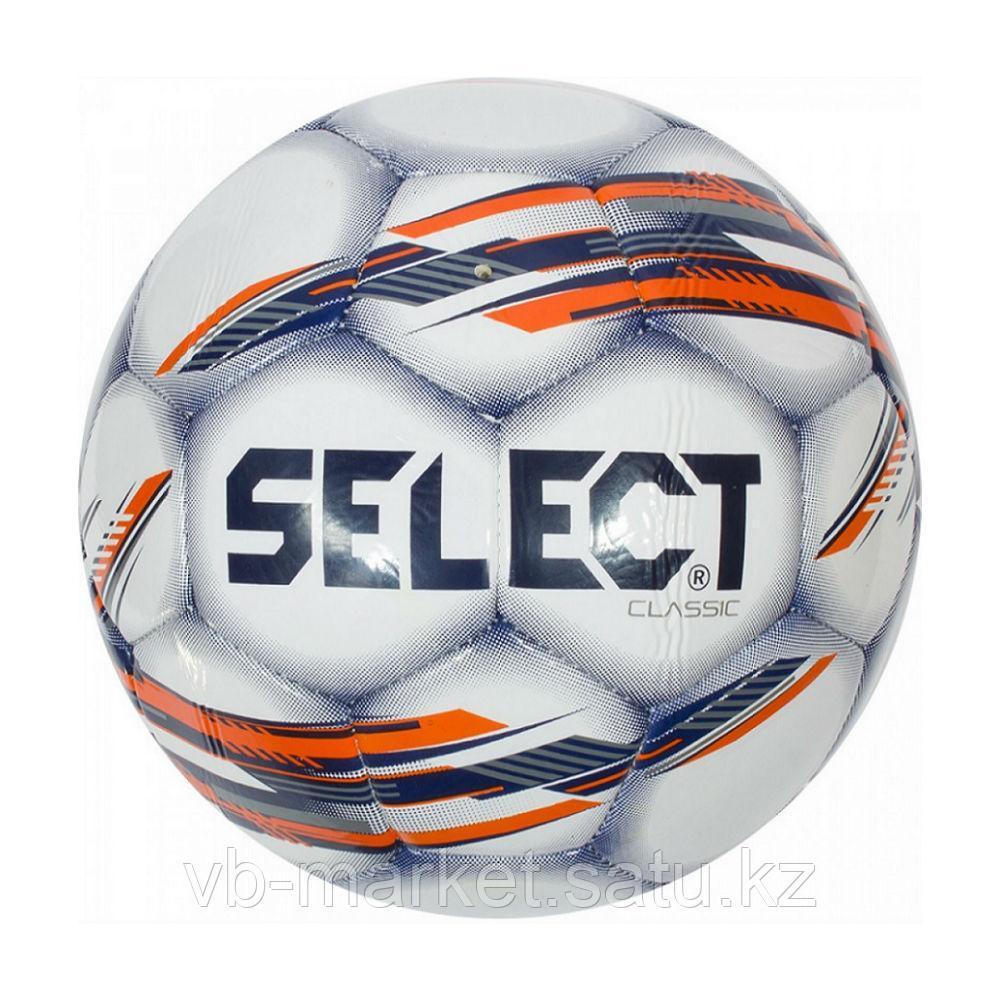 Футбольный мяч SELECT 815316 101 CLASSIC