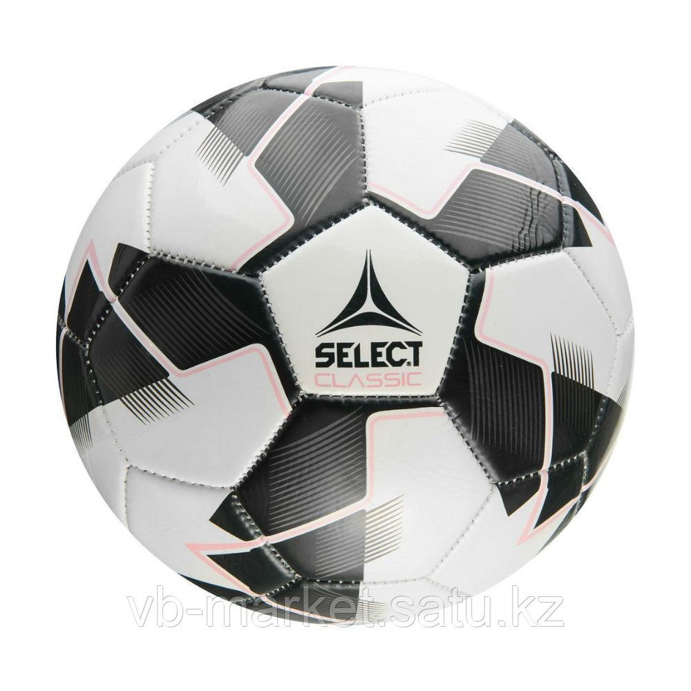 Футбольный мяч SELECT 001 CLASSIC