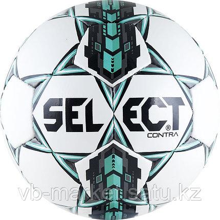 Футбольный мяч SELECT 812310 002 CONTRA, фото 2