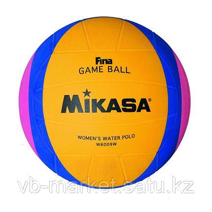 Женский мяч для водного поло MIKASA W6009W, фото 2