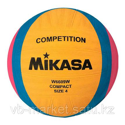 Женский мяч для водного поло MIKASA W6609W, фото 2