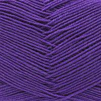 Пряжа Пехорка 'Австралийский меринос' (95% мериносовая шерсть, 5% акрил) (567-Т.фиалка)