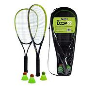 Stiga: Speed Badminton Set Loop 22 836815