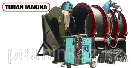 Сварочный аппарат Turan Makina AL 1200 (800-1200мм)