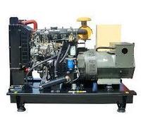Дизельный генератор ARMA POWER-AP330SD