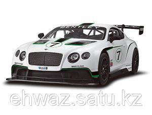 Радиоуправляемая машинка Bentley Continental GT3 1:14