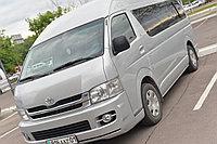 Заказать микроавтобус