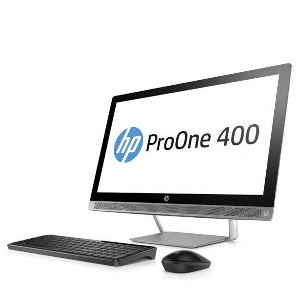 "Моноблоки HP ProOne 400 G3 AiO 20"" Core i5-7500T 4GB/1TB DOS 2KL13EA в Алматы"