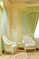 Дизайн-проект столовой-гостиной, фото 1