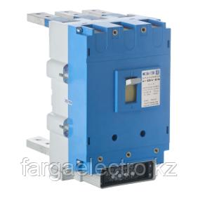 Автоматический выключатель ВА 55-41 (1 000А)