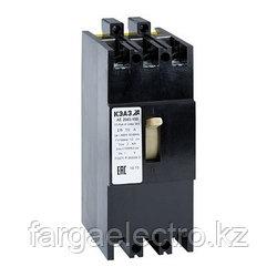 Автоматический выключатель АЕ 2046-100 (20А)