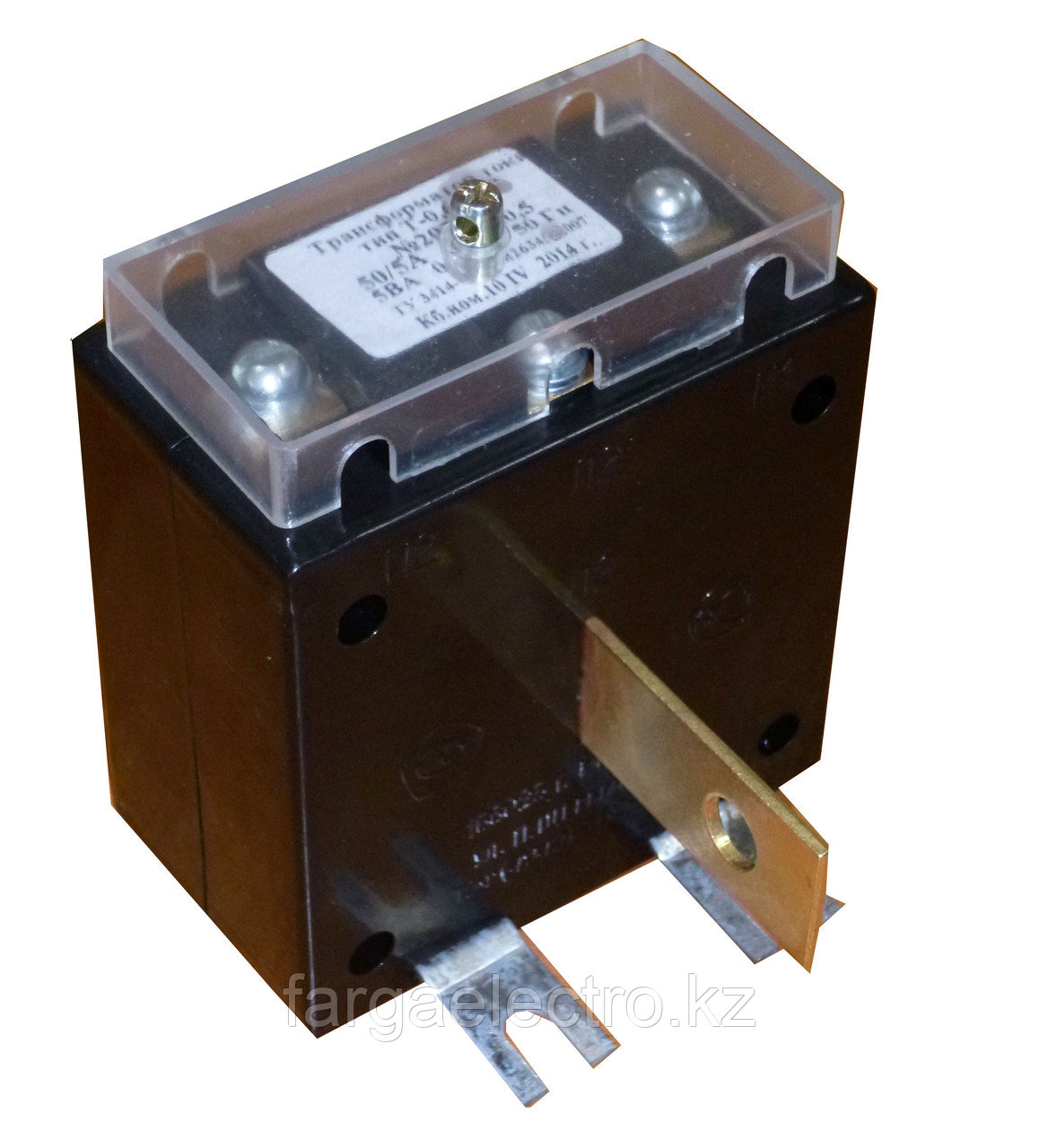 Трансформатор тока Т-0,66 800/5