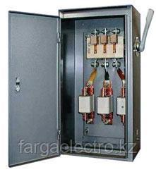 Ящик с предохранителем ЯРП-44370 IP32 с пред. 250А