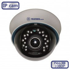 MATRIX MT-DW1080IP20V PoE , фото 2