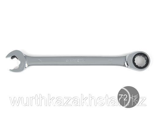 Ключ с трещеткой 8ММ