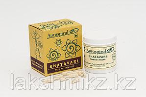 Aurospirul Shatavari