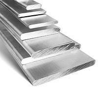 Шина алюминиевая АД31Т 5х50х4000