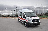 Реанимобиль на базе «Ford Transit», фото 1