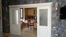 Двери, покрытые эмалью