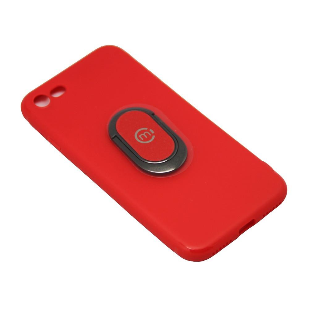 Чехол с кольцом Comie Samsung S8 Plus