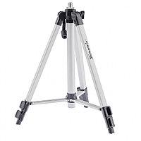 """Штатив для лазерного уровня 1100 мм, адаптер 5/8""""-1/4""""// MATRIX, фото 1"""