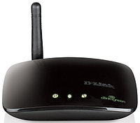 Wi-Fi точка доступа D-Link DAP-1155/A/B1B 802.11g  Wireless Access Point