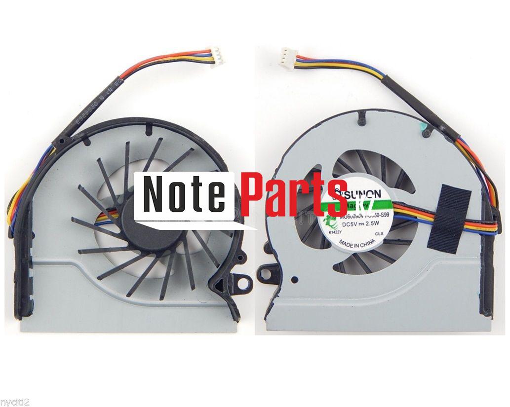 Вентилятор (кулер) с радиатором для ноутбука  Lenovo IdeaPad Z480, Z485, Z580, Z585, 4pin