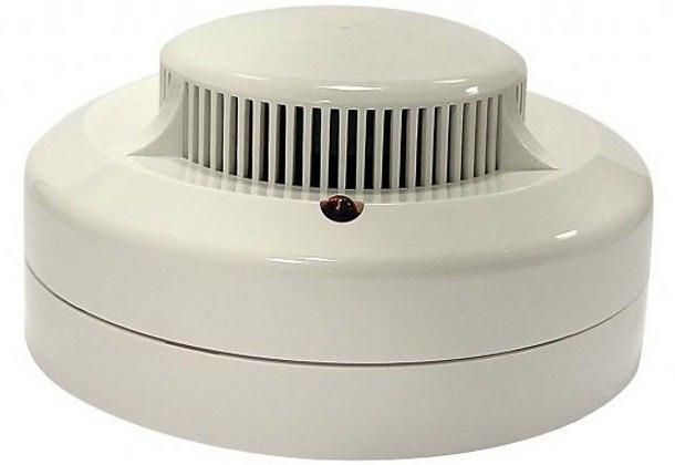 ИП 212-141 - извещатель пожарный дымовой оптико-электронный