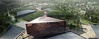 В северной Норвегии построят крупнейший в мире дата-центр